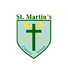 St Martin's Catholic Primary School